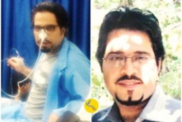 ممانعت از آزادی مجید محمدی معین علیرغم اتمام دوره محکومیت