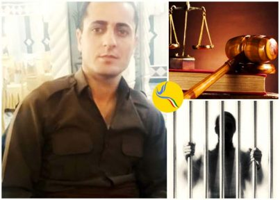 صدور حکم حبس برای یک شاعر در اشنویه
