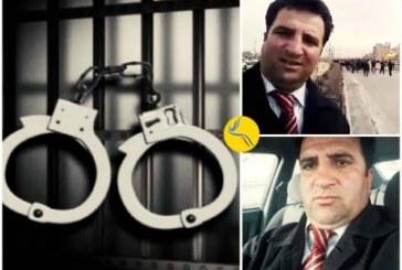 بازداشت چندساعتهی محمد نجفی، وکیل دادگستری، در پی تهیه فیلم از تجمع کارگران هپکوی اراک