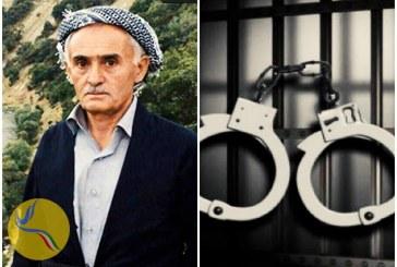 بازداشت یک شهروند در سردشت از سوی مأموران اداره اطلاعات