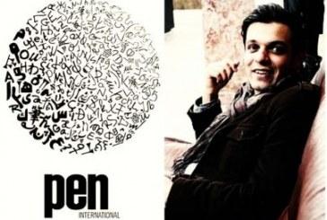 انجمن جهانی قلم خواهان لغو فوری مجازات کیوان کریمی شد