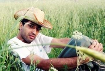 صابر نادری به زندان مرکزی سنندج منتقل شد