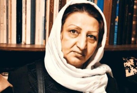 صدور حکم یک سال حبس برای شهناز اکملی/ محرومیت از عضویت در فضای مجازی و فعالیت سیاسی