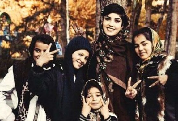 احضار شیما بابایی به دادسرای تهران/ نامه اعتراضی این فعال مدنی