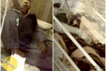 زن جوانی که به دست همسرش به آتش کشیده شده بود، درگذشت