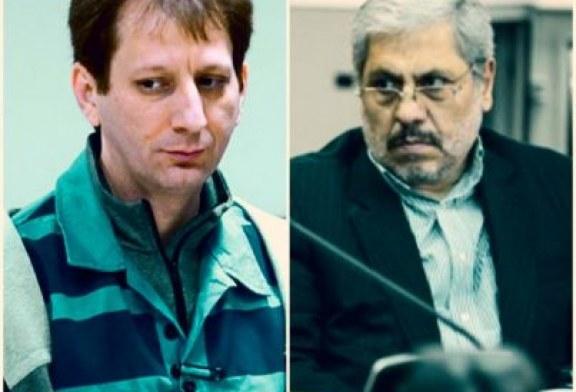 احتمال اجرایی شدن حکم اعدام زنجانی تا قبل از پایان سال
