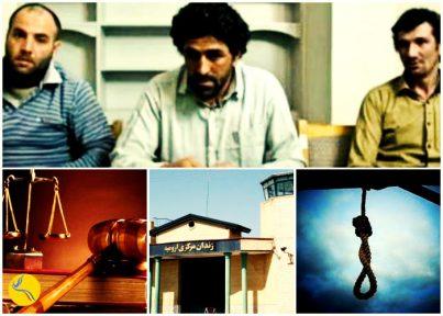 تأیید حکم اعدام و ۷۵ سال حبس برای شش زندانی سیاسی از سوی دیوان عالی کشور