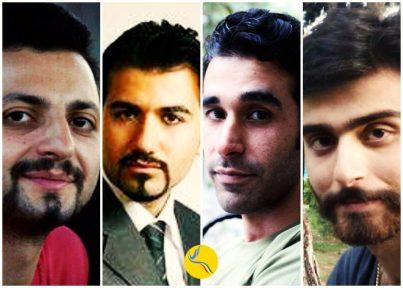 زندان اوین؛ ممانعت از ملاقات چهار زندانی سیاسی با وکلایشان