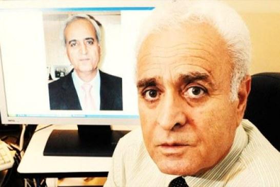 محرومیت بهروز توکلی، زندانی بهایی، از مرخصی درمانی علیرغم وضعیت نامساعد جسمانی