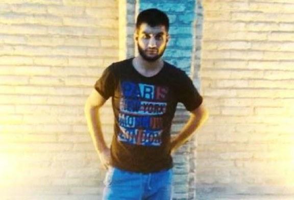 حکم اعدام سینا دهقان به اتهام توهین به پیامبر اسلام از سوی دیوان عالی تأیید شد