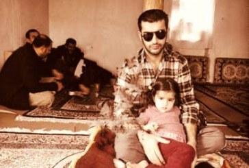 مصاحبه با خالد احمدیان؛ کولبری که در اثر شلیک مأموران نیروی انتظامی چشمان خود را از دست داد