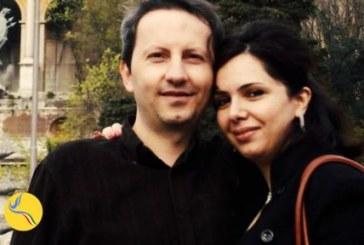 حکم اعدام احمدرضا جلالی به وکیل او ابلاغ شد