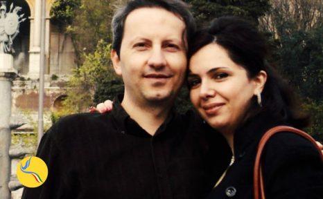 احمدرضا جلالی، پژوهشگر زندانی، از حق تماس محروم شده است