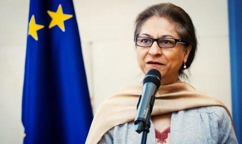 عاصمه جهانگیر: برای بهبود وضعیت حقوق بشر در ایران باید تغییرات عمیق قانونی و ساختاری در این کشور انجام شود