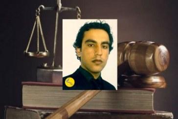 احضار عسگر اکبرزاده به دادگاه انقلاب اهر