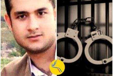 بازداشت دانشجوی مریوانی در پی ضرب و شتم از سوی نیروهای اطلاعات سپاه