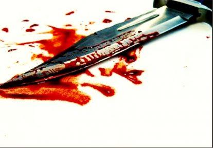 قتل دو دختر سه و ده ساله با ضربات چاقو از سوی پدر