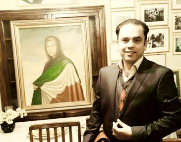 قرار بازداشت فرهاد سلمانپور ظهیر تمدید شده است