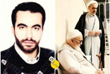 فرزند احمد منتظری: وزارت اطلاعات خواسته فایلهای صوتی منتشرنشده تحویل داده شود؛ پدرم مخالفت کرده است