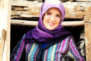 نگرانی از وضعیت هنگامه شهیدی در بند ۲۰۹ زندان اوین پس یک هفته اعتصاب غذا و دارو