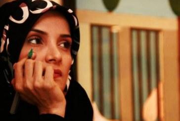 اعلام اعتصاب غذای هنگامه شهیدی از زمان بازداشت
