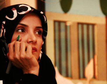 دادسرای فرهنگ و رسانه مرجع بازداشت هنگامه شهیدی