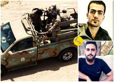 ماکو و نوسود؛ کشته و زخمی شدن کولبران و کاسبکاران با شلیک نیروهای انتظامی