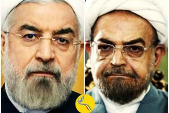 """شباهت حمید لولایی به حسن روحانی بهانه ای برای سانسور فیلم """"سه بیگانه"""" شد"""