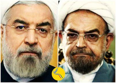 شباهت حمید لولایی به حسن روحانی بهانه ای برای سانسور فیلم