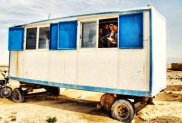 فرسودگی بیش از ۷۰ درصد مدارس در شهرستان ملکان؛ وجود ۸ مدرسه کانکسی در روستاهای ملکان