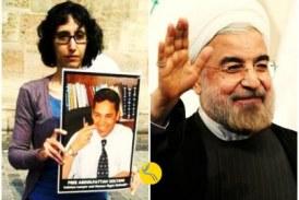 مائده سلطانی: آقای روحانی از وکلا در حرف هایش دفاع میکند اما در عمل جلوی بی قانونیها را نمیگیرد