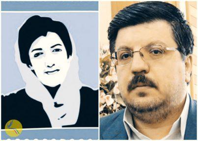 صدور کیفرخواست علیه مدیر روابط عمومی فرماندار قزوین به دلیل حمایت از نرگس محمدی