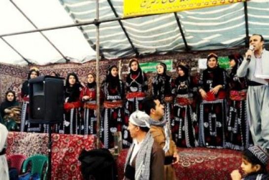 احضار و تهدید فعالین مدنی در شهرستان سقز پس از برگزاری مراسم عید نوروز