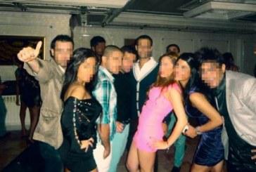مشهد؛ بازداشت ۳ ترنس و ۵۳ دختر و پسر در یک مهمانی