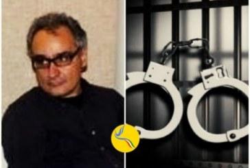 بازداشت رامین کریمیان، پژوهشگر و مترجم علوم اجتماعی، از سوی نیروهای امنیتی
