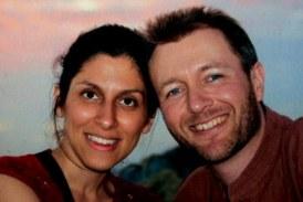 ریچارد راتکلیف: وضعیت جسمی و روحی نازنین در زندان نامساعد است