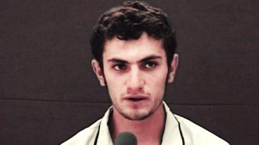 """""""رشد سن عقلی"""" سامان نسیم هنگام وقوع جرم بار دیگر از سوی پزشکی قانونی """"تأیید"""" شد"""