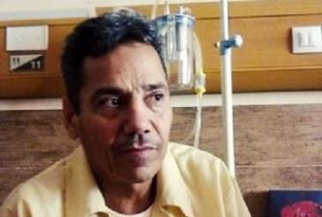 وضعیت جسمانی عبدالفتاح سلطانی در اوین نگرانکننده است