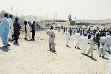 ناآرامی در بلوچستان به دنبال بازداشت مولوی فضل الرحمن کوهی
