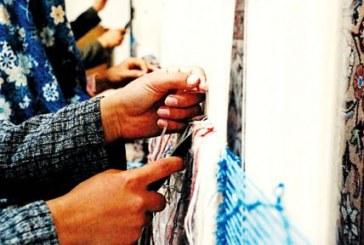 بیکاری چهار میلیون نفر در صنعت فرش دستبافت ایران ظرف دو دهه