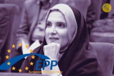 درخواست اعضای پارلمان اروپا برای آزادی فوری هنگامه شهیدی