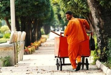 مرگ کارگر شهرداری در روز طبیعت حین انجام وظیفه