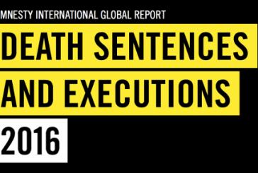 عفو بینالملل: بدون احتساب چین، ۵۵ درصد کل اعدامهای جهان در ایران انجام شده است