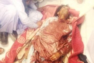کشتهشدن جوان سراوانی با شلیک مستقیم نیروهای انتظامی
