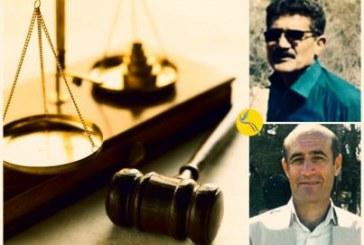 صدور قرار وثیقه برای دو فعال کارگری/ محمدرضا آهنگر از زندان سنندج آزاد شد
