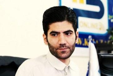 آرش شعاع شرق، مدیرمسئول سایت گیلان نو، به حبس و شلاق مجدد محکوم شد