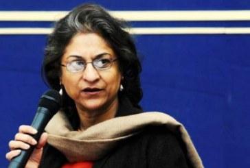 عاصمه جهانگیر گزارش «افترا آمیز» مقامات ایران علیه خود در را محکوم کرد