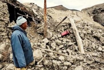 یک کشته زیر آوار خانهای روستایی در چالدران به دلیل فقدان ایمنی