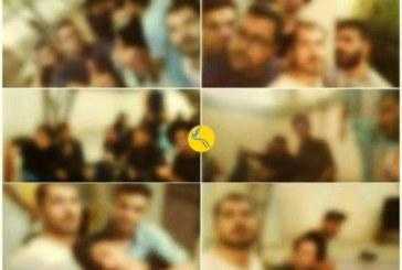 تداوم بازداشت دستکم ٢٧ تن از دستگیرشدگان «باغ بهادران»/ آزادی سه تن با قرار وثیقه