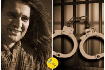 شریف باجور، فعال محیط زیست، در مریوان بازداشت شد